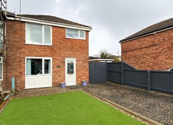 Thumbnail 3 bed semi-detached house for sale in Lawnswood Grove, Elton, Chester