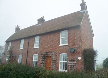 Thumbnail 3 bed cottage to rent in Melon Lane, Ivychurch, Romney Marsh