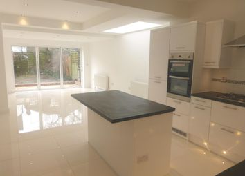 Thumbnail Property to rent in Pevensey Road, London