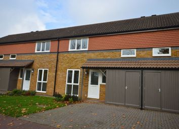 Thumbnail 2 bed terraced house to rent in Talavera Road, Canterbury