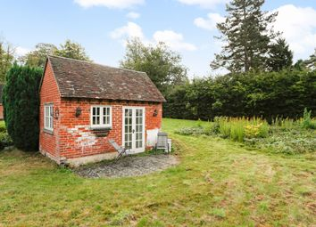 Thumbnail 1 bed detached house to rent in Seal Drive, Seal, Sevenoaks