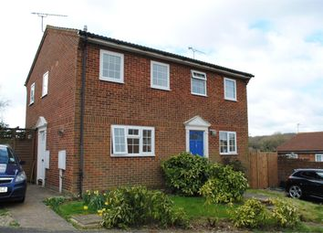 Thumbnail 2 bedroom semi-detached house to rent in Lytham Close, St. Leonards-On-Sea