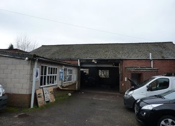 Thumbnail Warehouse for sale in Brierley Hill Road, Wordsley, West Midlands