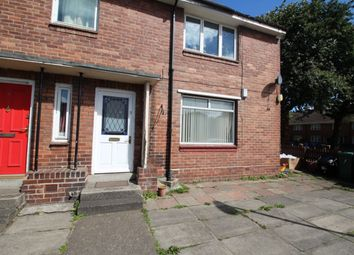 Thumbnail 3 bedroom flat to rent in Copland Terrace, Shieldfield, Newcastle Upon Tyne