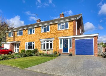 Thumbnail 3 bedroom property to rent in Ben Austins, Redbourn, Hertfordshire