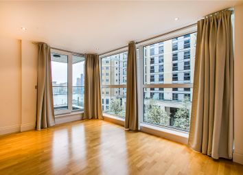 Thumbnail 3 bed flat to rent in Thames Point, The Boulevard, London