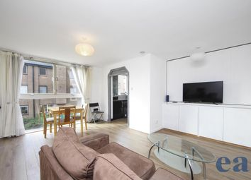 Thumbnail 2 bed flat for sale in Asher Way, London
