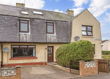 Thumbnail 4 bed terraced house for sale in 54 Carlops Crescent, Penicuik