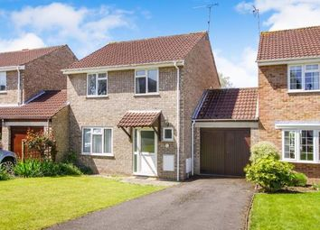 Thumbnail 3 bed link-detached house for sale in Finch Close, Thornbury, .