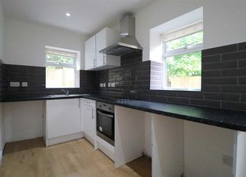 Thumbnail 1 bed flat to rent in North Drive, Shortstown, Bedford