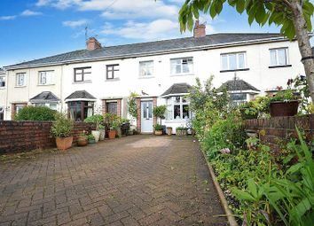 Thumbnail 3 bed terraced house for sale in Lulworth Road, Caerleon, Newport