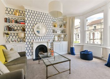 Thumbnail 1 bedroom flat to rent in Almeric Road, Clapham Junction, London