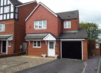 Thumbnail 3 bedroom property to rent in The Grange, Baroness Place, Penarth