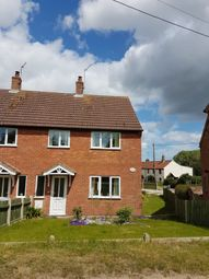 Thumbnail 3 bed semi-detached house to rent in Town Close Lane, Little London, Corpusty