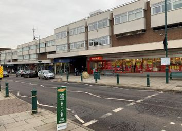 Thumbnail 1 bed flat for sale in High Street, Rayleigh