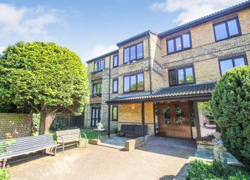 Thumbnail 1 bedroom flat for sale in Oak Lodge, Cambridge Road, Wanstead