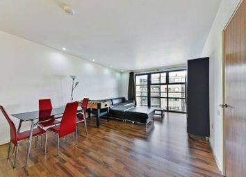 Thumbnail 2 bedroom flat for sale in Carmine Wharf, 30 Copenhagen Place, London