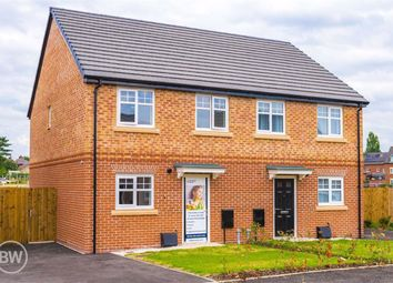 3 bed semi-detached house for sale in Cottonfields, Atherton, Manchester M46