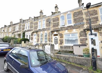 Thumbnail 3 bedroom terraced house for sale in Maybrick Road, Bath, Somerset