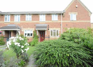 Thumbnail 2 bed terraced house to rent in Douglas Close, Chafford Hundred, Essex