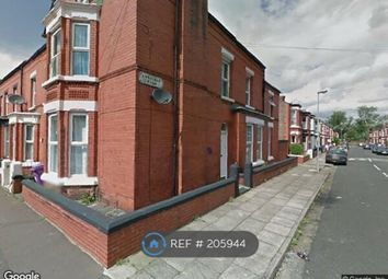 Thumbnail 8 bed terraced house to rent in Langdale Road, Liverpool