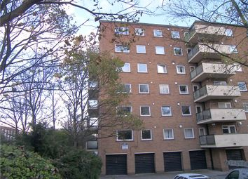 Thumbnail 1 bed flat to rent in Norbury Close, Allestree, Derby