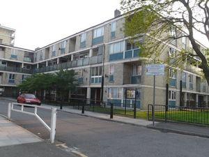 Thumbnail 3 bed maisonette to rent in Smithy Street, Whitechapel/Stepney Green