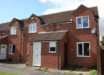 Thumbnail 2 bed end terrace house to rent in The Phelps, Kidlington