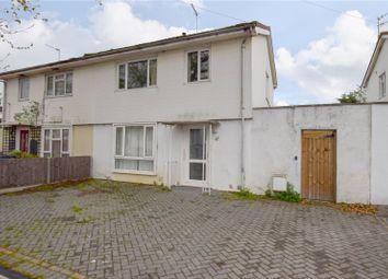 3 bed semi-detached house for sale in Montgomery Avenue, Hemel Hempstead, Hertfordshire HP2