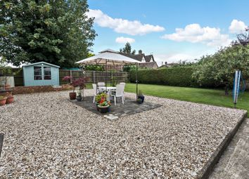 Thumbnail 4 bed cottage for sale in Nupend, Stonehouse