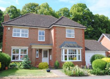 Thumbnail 4 bed detached house for sale in The Holt, Bishops Cleeve