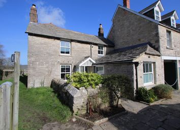 Thumbnail 5 bed link-detached house for sale in High Street, Langton Matravers, Swanage