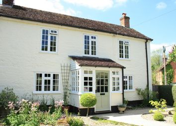 Thumbnail 4 bed semi-detached house for sale in Lemon Bank, Bridge, Sturminster Newton