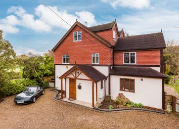 Thumbnail 5 bedroom detached house for sale in Bowerland Lane, Lingfield