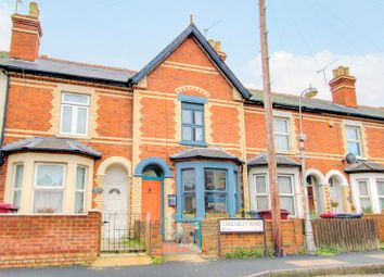 Thumbnail 3 bed terraced house for sale in Cholmeley Road, Reading, Berkshire