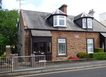 Thumbnail 3 bed semi-detached house for sale in Annan Road, Dumfries, Dumfries And Galloway