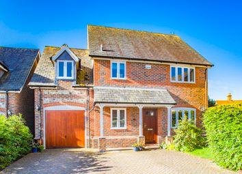 Thumbnail 5 bed detached house for sale in 2 Sheepdown, East Ilsley