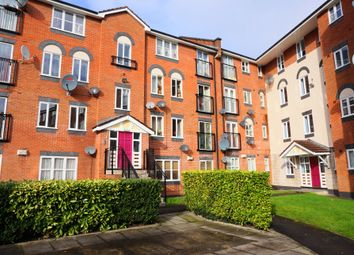 Thumbnail 2 bedroom flat for sale in 24 St Davids Court, Sherborne Street, Manchester