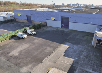 Thumbnail Warehouse to let in Gilchrist Road, Northbank Industrial Estate, Irlam