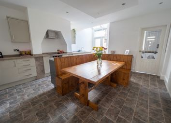 Thumbnail 3 bed terraced house for sale in Baron Street, Darwen