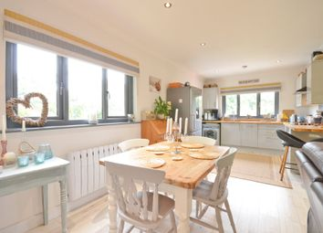 Thumbnail 2 bed detached bungalow for sale in Lower Woodside Road, Wootton Bridge, Ryde