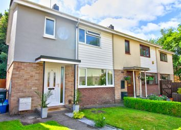 2 bed semi-detached house for sale in Manor Road, Newton Abbot TQ12