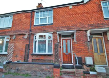 Thumbnail 3 bed terraced house for sale in St. Georges Road, Eastbourne