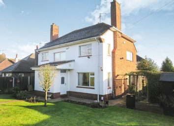 Thumbnail 4 bed detached house for sale in Hawton Road, Newark