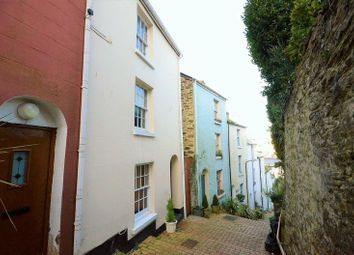 Thumbnail 2 bed terraced house for sale in Temperance Place, Brixham