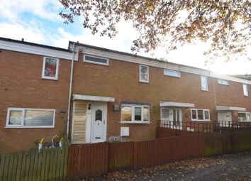 Thumbnail 3 bedroom terraced house for sale in Warrensway, Madeley, Telford