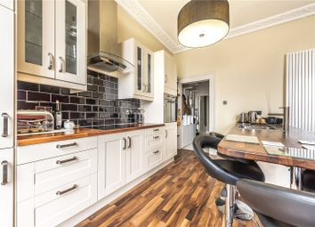Thumbnail 2 bedroom flat for sale in Melrose Place, Bristol, Somerset