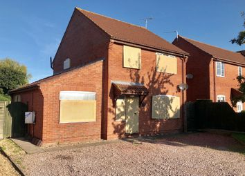 Thumbnail 3 bed detached house for sale in Thorne Way, Kirton, Boston