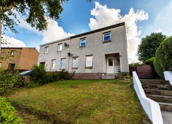 Thumbnail 3 bed semi-detached house for sale in Pentland Place, Kirkcaldy