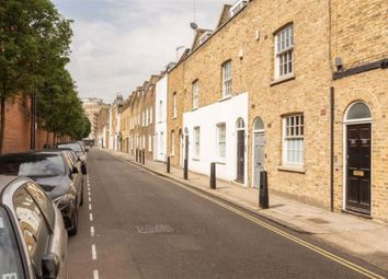 Thumbnail 1 bedroom flat to rent in Boston Place, Marylebone